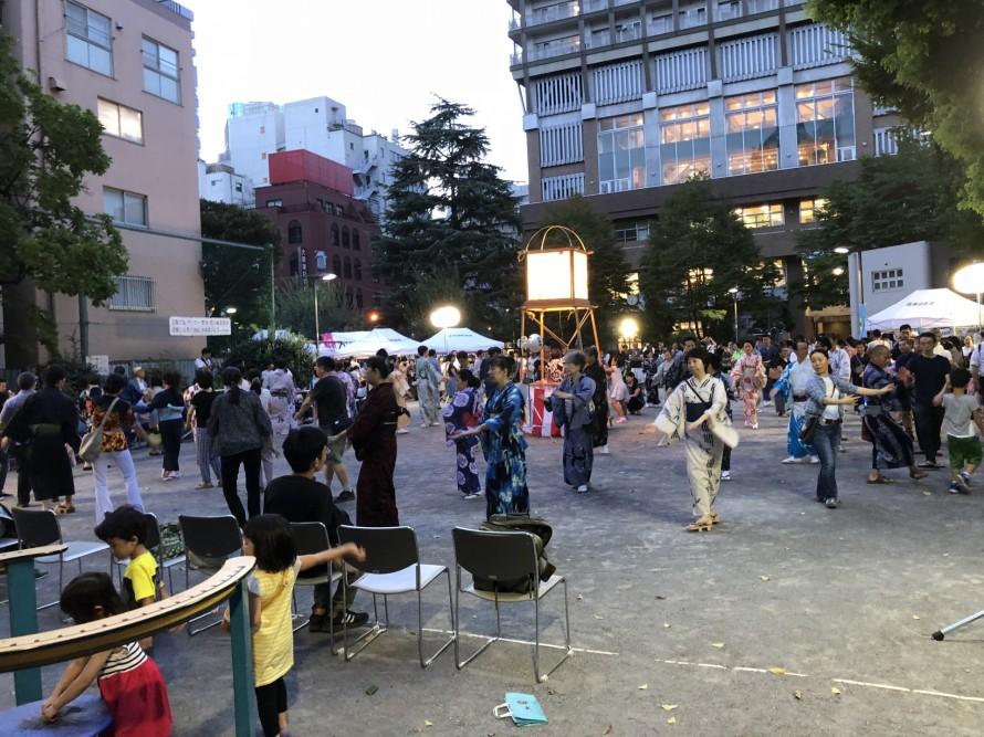 3.-Nishi-Kanda-Bon-Dance