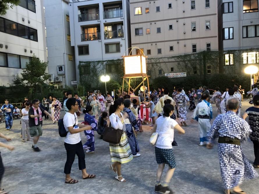 6.-Nishi-Kanda-Bon-Dance